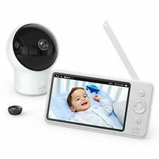 New listing Video Baby Monitor, , Video Baby Monitor with Camera and Audio, 720p Hd