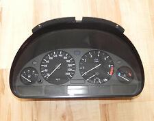 BMW 5er E39 Tacho Kombiinstrument Instrument Benzin Automatik 6211 8378895