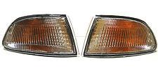 Honda Civic 3 portes à hayon signal clignotant phares paire de GAUCHE + DROITE