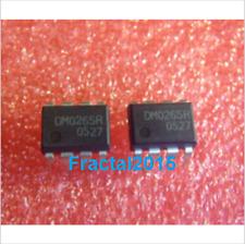 1PCS DM0265R DM0265 FSDM0265R DIP-8