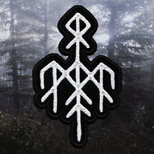 Wardruna | Embroidered Patch | Folk | Paganism | Viking's