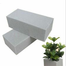 2PCS Floral Foam Brick Block Dry Flower Wedding Bouquet Ideal Craft Holder