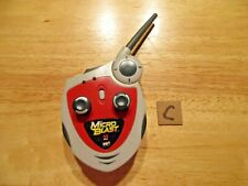2002 Mga Entertainment Micro Blaster R/c Replacement Remote