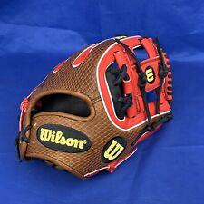 "Wilson 2KRB17DTDUDE (11.5"") Baseball Glove"