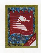 figurina - CALCIATORI PANINI 1995/96 - N. 499 SALERNITANA SCUDETTO
