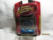 1970 Dodge Coronet Super Bee Diecast Johnny Lightning Mopar Chrysler