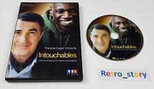 DVD Intouchable - François CLUZET - Omar SY