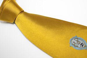 CASCELLA Silk tie Made in Italy E86415