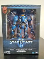 DC Unlimited - Tychus Findlay - Starcraft 2 Series 2 Collector Action Figure