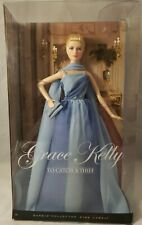 "Grace Kelly Barbie ""TO CATCH A THIEF"" 2011 T7903 NRFB MATTEL"