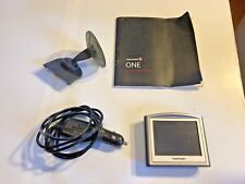 TomTom One N146444 GPS and Charger Kit 3rd Edition Bundle