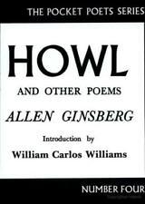 Howl and Other Poems (City Lights Pocket Poets, No. 4) [Digital ,1979  ]