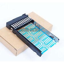 "2.5"" HP SATA /SAS HDD Hard Drive Tray Caddy For DL380 DL360 G5 BL460c 378343-002"