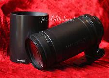 Nice Tamron 200-400mm Zoom Lens for Nikon D1 D2 D50 D70 D80 D90 D200 D300s D7000
