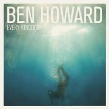 BEN HOWARD - EVERY KINGDOM  LP VINYL NEU