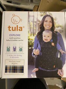 Tula baby carrier explore, Skylar Style