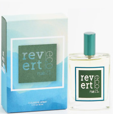 Rue 21 revert eco Men's Cologne 1.7 oz/50 ml New In BOX_New Packaging