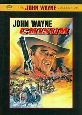 Chisum 0085391158592 DVD Region 1