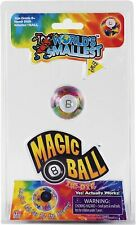 Worlds Smallest Magic 8 Ball Tie-Dye
