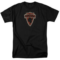 Pontiac GM Early Arrowhead Indian Head Logo Licensed Tee Shirt Adult Sizes S-3XL