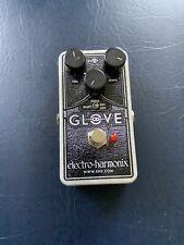 Electro-Harmonix ODGlove Distortion Guitar Effect Pedal