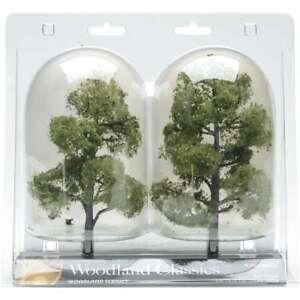 """Sun Kissed Deciduous Trees 6"""" To 7"""" 2/Pkg   724771035169"""
