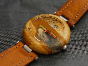 Tissot RockWatch 917-7 - Landschaftsjaspis