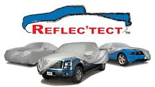 Covercraft Custom Car Covers - Reflec'tect - Indoor/Outdoor- Available in Silver