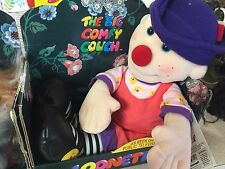 The Big Comfy Couch Loonette In Original Box And Packaging  Free Shipping!