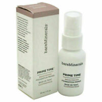 Bare Minerals Prime Time Brightening Foundation Face Primer 1 oz / 30 ml NEW