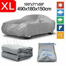 Housse de protection automobile, remorque / Car cover