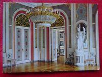 DENMARK-COPENHAGEN-THE ABILDGAARD HALL-CHRISTIANSBORG PALACE-VINTAGE POSTCARD