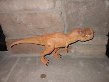 Jurassic World Park Chomping Tyrannosaurus rex T.rex