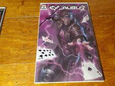 Excalibur 2 Lucio Parrillo Variant Cover Unknown Comics And Comics Elite NM!
