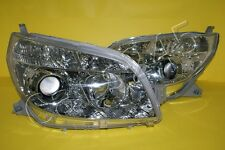 2006- TOYOTA Rush DAIHATSU Nautica Terios Headlights Lamps ELECTRIC PAIR LH+RH