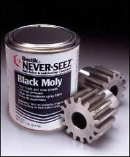 Black Moly Anti Seize