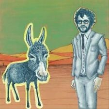 Last Donkey Show [Digital Download Coupon] by John Wesley Coleman III (Vinyl,...
