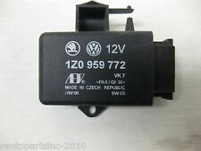 2007 VW  Passat  Jetta Heated Seat Control Module 1Z0 959 772 OEM 06 07 08 09