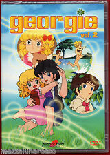 Georgie. Vol. 2 (1983) YAMATO VIDEO DVD
