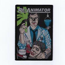 Re-Animator (1985) Patch braindead-dawn of the dead-evil-creepshow-hellraiser