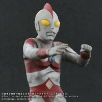 Japan Rare X-Plus Large Monster Series Ultraman 80 Ric Toy Limited Fierce color