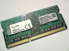 RAM 4GB DDR3 PC3-12800S 1Rx8 1600MHz PORTATILE MEMORIA 204 PIN SODIMM NOTEBOOK