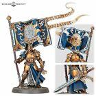 Knight Vexillor - Age of Sigmar Dominion / Vorherrschaft Stormcast Eternals