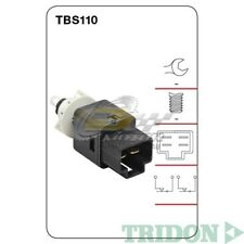 TRIDON STOP LIGHT SWITCH FOR Nissan Micra 12/04-01/09 1.4L(CR14DE)  (Petrol)