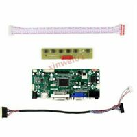 New kit for M195FGE-L20 HDMI + DVI + VGA LCD LED LVDS Controller Board Driver