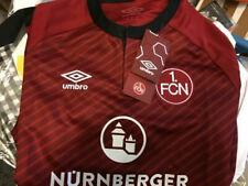 Umbro 1. FC Nürnberg Kindertrikot / neu