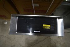 "Electrolux Ew30Wd55Gs 30"" Stainless Warming Drawer 1.6 Cu.Ft. Nob #10786 Mad"