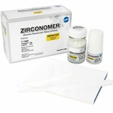 Shofu Zirconomer Improved Zirconia Reinforced Restorative Universal Shade Dental