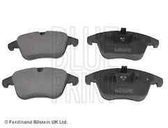 Fits Ford Mondeo Petrol & Diesel Models 07-15 Set of Front Brake Pads