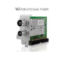 VU+  DUAL DVB-T2/T/C Tuner Box for Solo SE V2 Uno Ultimo Duo2 SOLO 4K